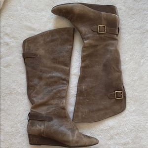 GUC | CATHY JEAN | Women's riding boots